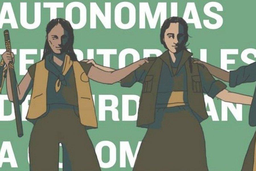 La lucha de las mujeres kurdas es la lucha de las mujeres del planeta entero